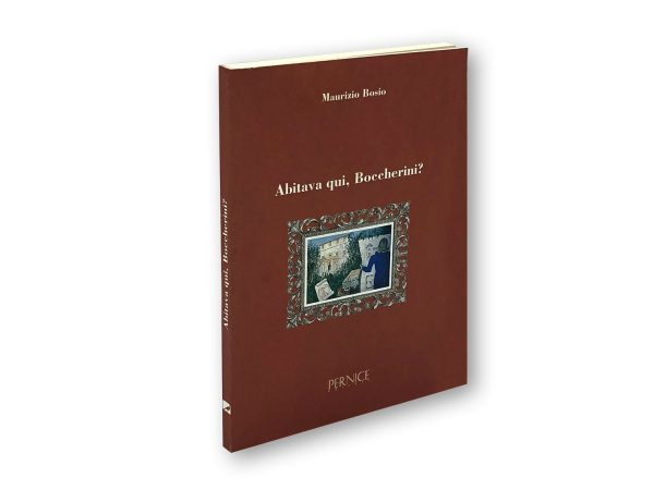 Boccherini - Maurizio Bosio