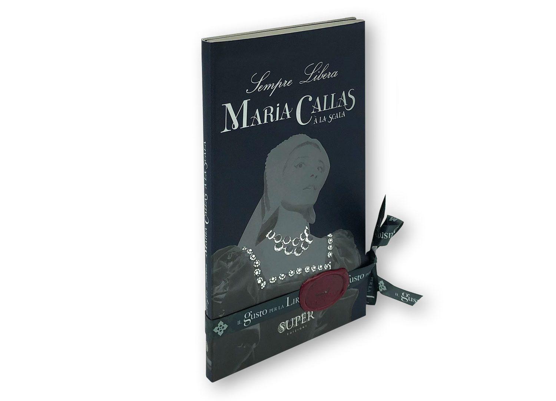 Maria Callas - Scala