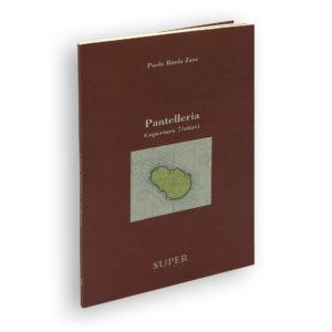 Pantelleria di Paolo Blinda Zane
